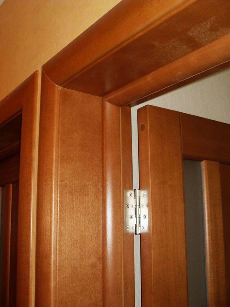 Красиво оформленный проем способен стать одним из главных украшений комнаты