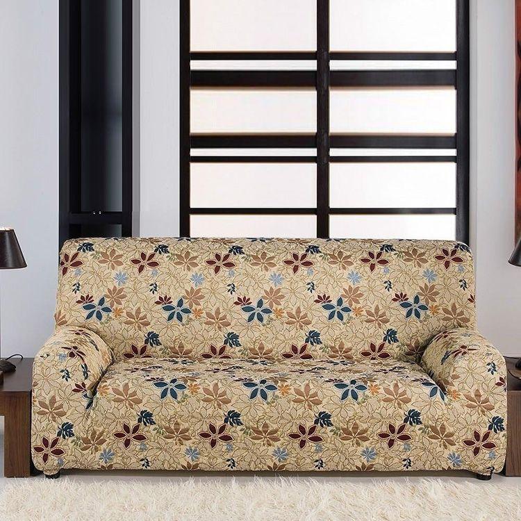 Новая мебель за 5 минут: выбираем стильный и функциональный еврочехол на диван