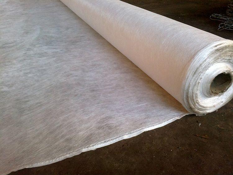 Материал активно используется в строительной отрасли