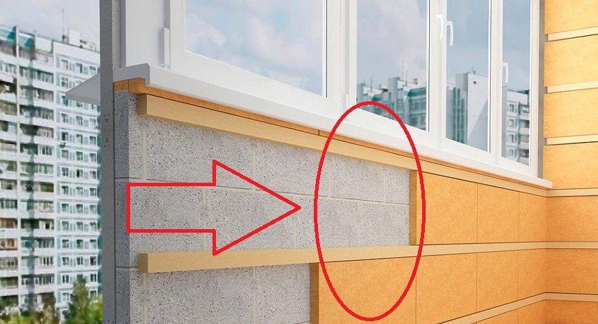 Грамотный подход к утеплению балкона: калькулятор расчёта толщины теплоизолятора