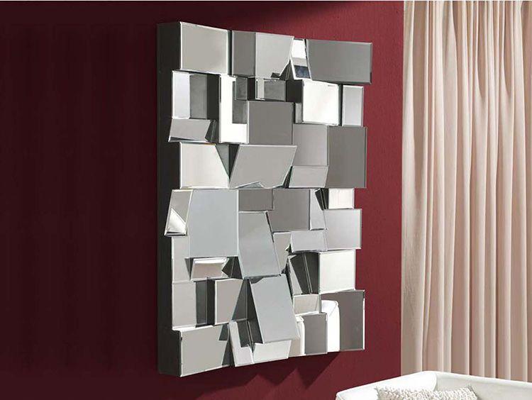 Полистирольные зеркала используют для изготовления рекламных объектов, вывесок, оформления интерьеров жилых и общественных помещений
