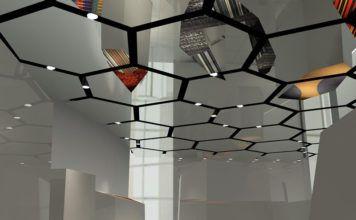 Есть ли конкуренция у зеркала: отражающие покрытия и их использование в декоре
