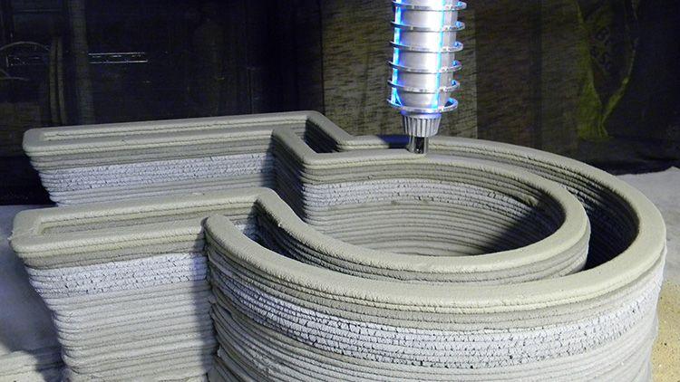 На сегодняшний день возможности 3D принтера в основном используются для изготовления декоративных элементов и небольших объектов по дизайнерским разработкам