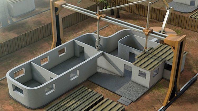 Есть ограничение проектов по высоте – не более четырех этажей