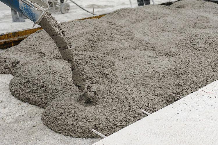 Композитный бетон превосходит обычный по срокам эксплуатации