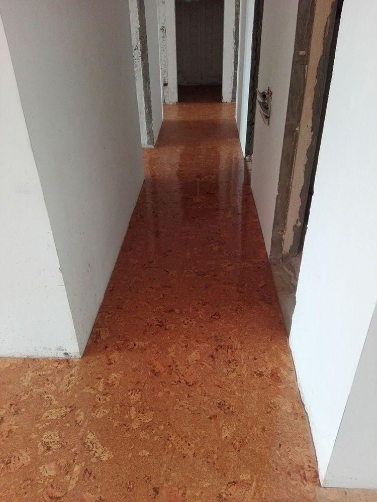 Допустима укладка в коридорах