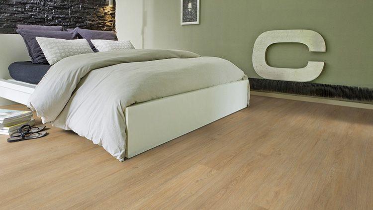 Возможна укладка покрытия в помещении с повышенной влажностью