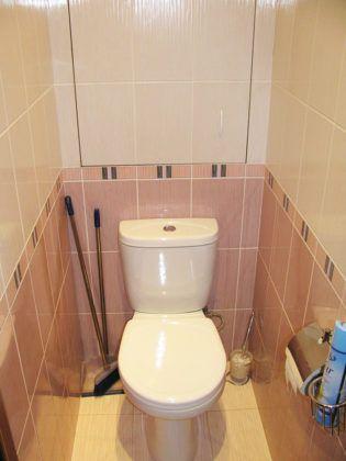 Ремонт ванной и туалета: интересные идеи для воплощения с пошаговой инструкцией