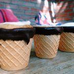 Съедобная посуда и упаковки: идеи для пикника и праздничного стола