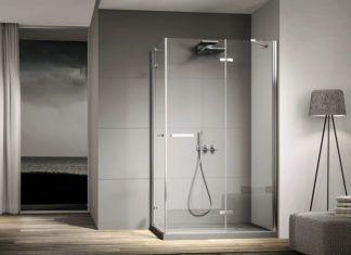 Разграничиваем пространство, не уменьшая его: как правильно использовать стеклянные перегородки для душа в планировке ванных комнат