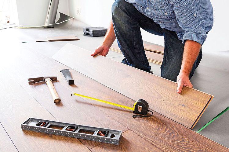 Соблюдение технологии укладки – гарантия длительной службы покрытия
