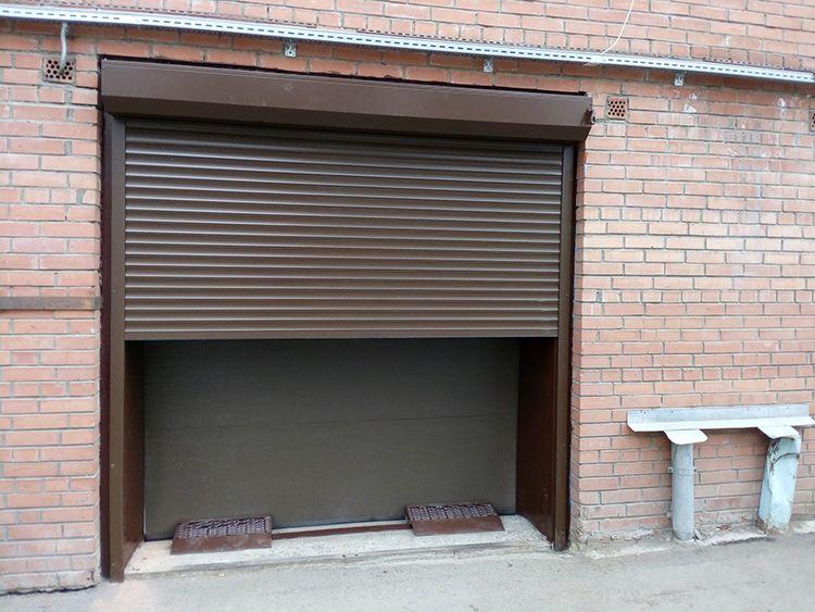 Стальные панели – гарантия безопасности