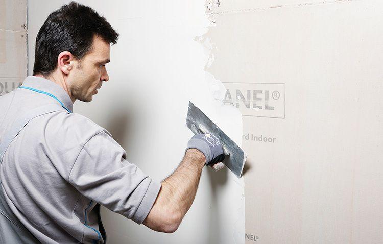 Тонкие цементные плиты становятся одним из самых популярных отделочных материалов
