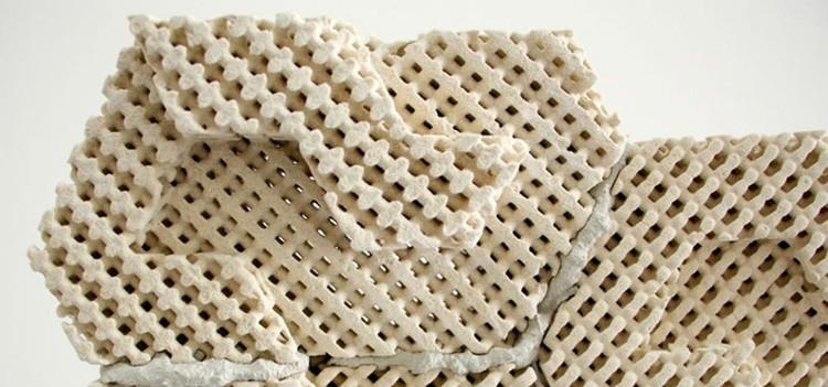 Новейшая 3D-технология Cool Brick способна совершить революцию в строительстве