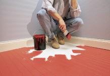 10 неудачных примеров ремонта, или Как навести лоск в квартире так, чтобы потом не пришлось ничего переделывать