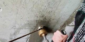 ⚒ Идеальная коронка по бетону: выбираем лучшее