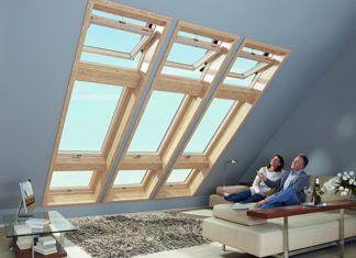 Правильный выбор мансардного окна и почему лучше всё проверять лично