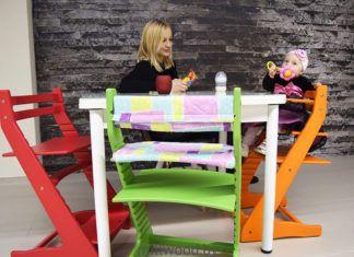 Что такое растущий стул для ребёнка и почему он должен быть в каждой семье