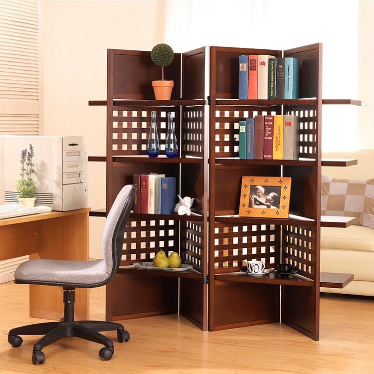 🔨 Стеллажи для комнат: зонирование пространства и не только