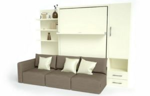 Шкаф-кровать MIA