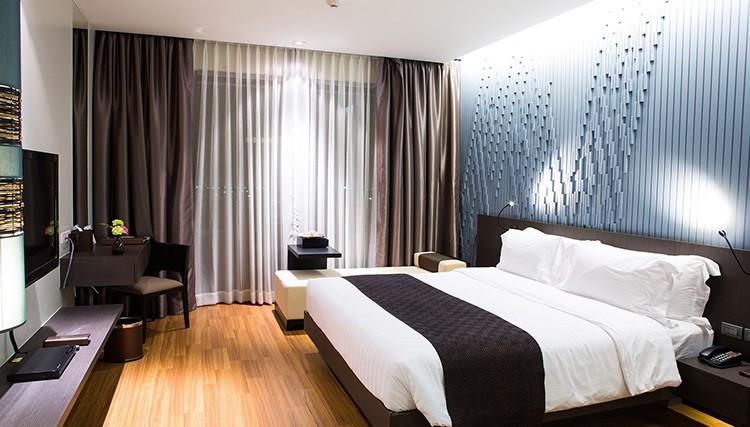 🚩 Выбираем красивые шторы в спальню: фото современных идей 2019-2020 года
