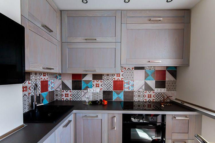 Как правильно разработать дизайн интерьера маленькой кухни: фото лучших примеров и рекомендации экспертов