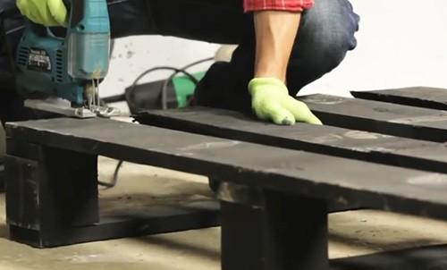 💡 Барная стойка своими руками: простые шаги для изменения облика кухни
