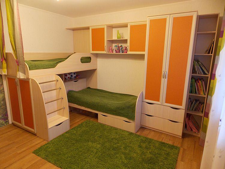 Мебель должна быть прочной и функциональной