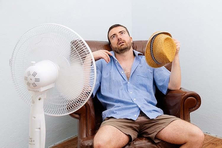 Возможность охлаждения воздуха без затрат на электроэнергию имеет большие перспективы