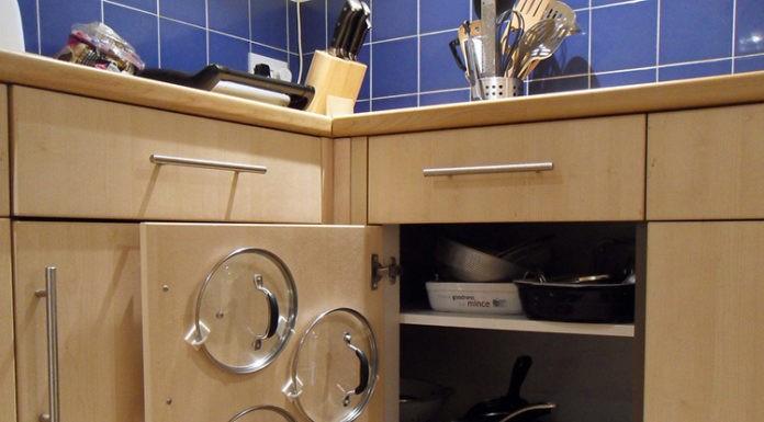  5 вещей, которые обязательно нужно сделать перед началом ремонта кухни