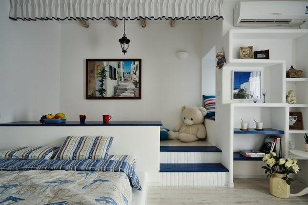 ⚓ Как воплотить средиземноморский стиль в интерьере: фото примеров, особенности оформления и рекомендации экспертов