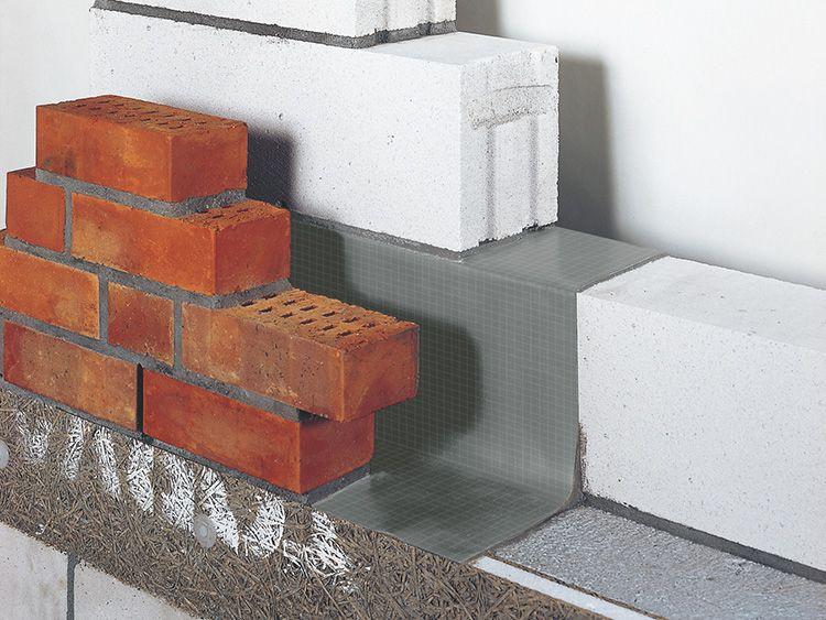 Порядок выполнения работ зависит от вида используемых материалов