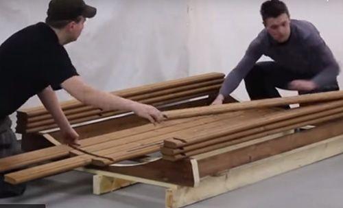 ⚒ Оригинальная баня в виде бочки: от основ до практики