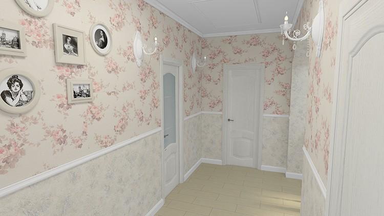 Стилистическое оформление помещения следует учитывать обязательно