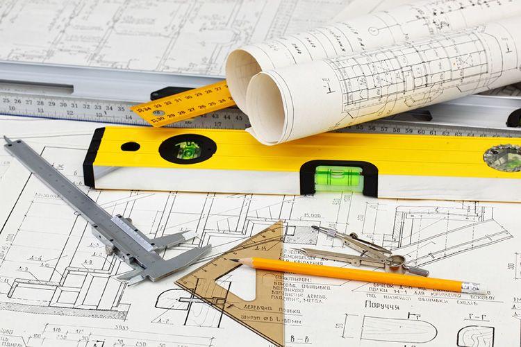 Строительство дома из газобетонных блоков нужно начинать с разработки подробного проекта с учетом всех специфических характеристик участка и требований заказчика