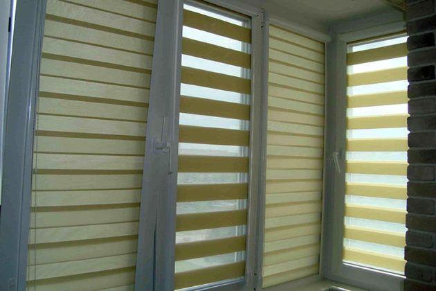 Рулонные шторы без сверления: 5 причин, почему стоит обратить на них внимание
