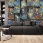 Ломаем стены, используя стереоскопические обои: цена вопроса и советы дизайнеров
