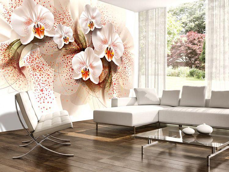 Основой для таких картин является полиэстер, хорошо сохраняющий устойчивость цветов
