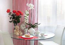 Почему так популярны стеклянные столы для кухни: явные и неявные причины