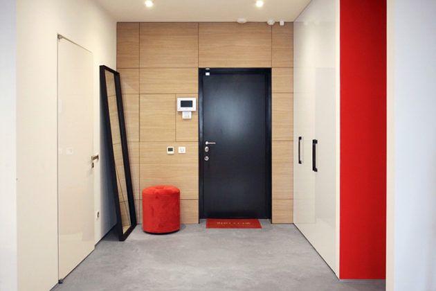 Шум остаётся для соседей: качественная входная дверь в квартиру с шумоизоляцией и как её правильно выбрать