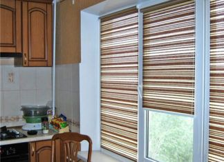 Красиво и функционально оформляем оконный проём: какими должны быть жалюзи на пластиковые окна
