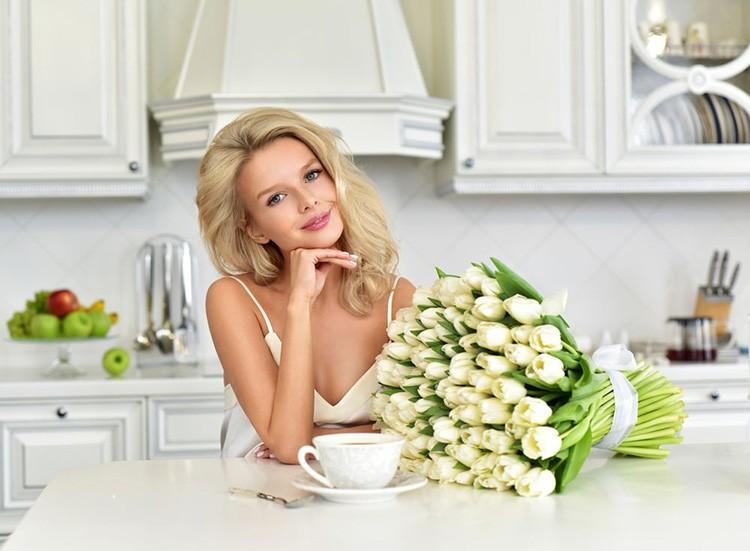 Хватит быть Золушкой, почувствуйте себя королевой на кухне!