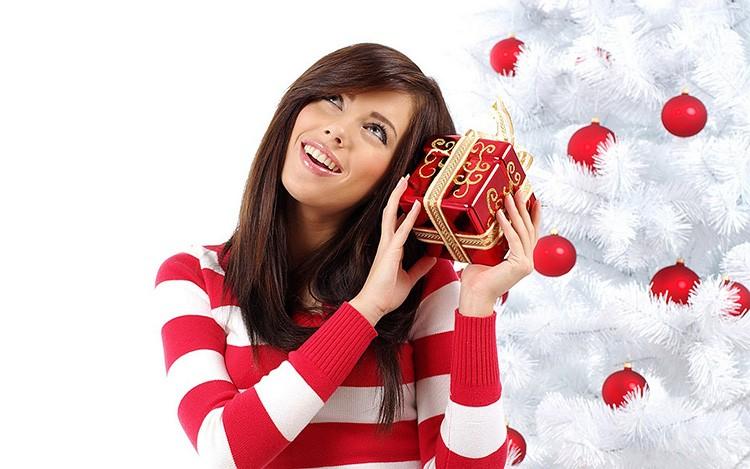 Новый год – время делать сюрпризы. Порадуйте её оригинальным подарком, который покажет глубину ваших чувств