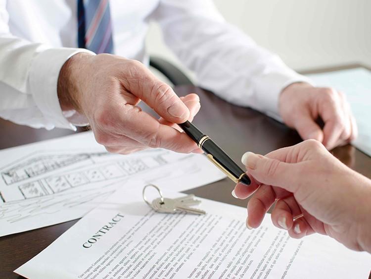 Договор и акт приёмки работ спасёт вас от многих неприятностей