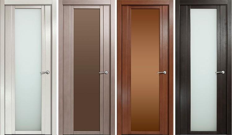 Одна и та же модель может изготавливаться в различных цветах
