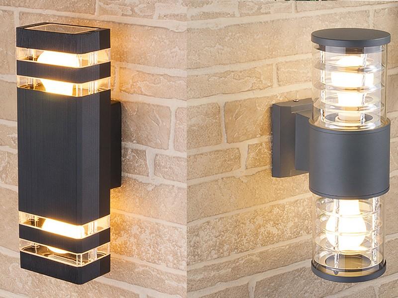 Датчики освещенности для включения света