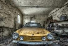 Как с прибылью использовать старый гараж: 12 эффективных идей