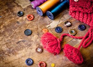 Шедевр из ничего: 5 советов, как можно сэкономить на материалах для рукоделия