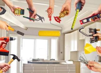 12 «нет», которые позволят сделать хороший ремонт и при этом сэкономить