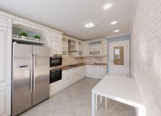 12 практических советов для удачного ремонта кухни